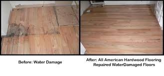 floor hardwood floor water damage innovative hardwood floor water