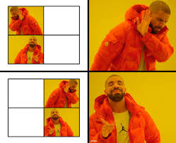 How To Make A Drake Meme - jomny sun on twitter pls stop saying is this loss to this i will