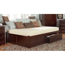 Antique King Beds With Storage by Andover Mills Mackenzie Storage Platform Bed Size King Finish