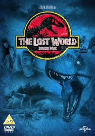 the lost world jurassic park jurassic park the lost world 1997 based on the novel by