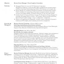 resume objective exles for accounting manager resume restaurant resume objectives manager objective management