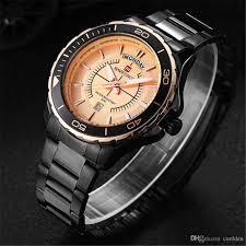 designer brand naviforce 9053 fashion luxury watches men stainless