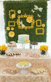 wedding backdrop grass diy do it yourself design indulgences