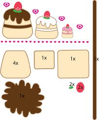 cake pattern by mokulen22 on deviantart pattern pinterest