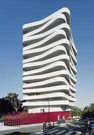bureau logement tours 01 arcueil vue rue social architecture tours