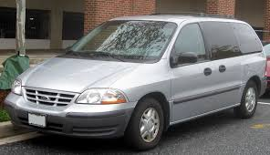 ford windstar technical details history photos on better parts ltd