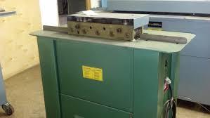 lockformer pittsburg tinknocker 20ga northern machinery sales inc