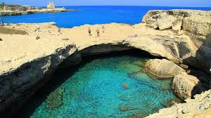 Where Is Aruba On The Map The World U0027s 12 Best Natural Swimming Pools Cnn Travel