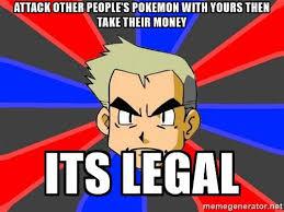 Pokemon Meme Generator - pokémon meme pokémon amino