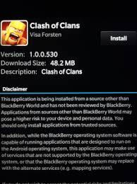cara membuat yahoo mail di blackberry get clash of clans for the blackberry