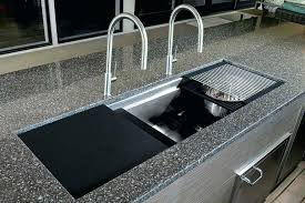 kitchen sink clogged both sides kitchen sink garbage disposal clogged best unclog kitchen sink