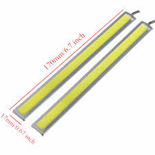 cob led light bar new product colorful coolest cob led lights bar 12 volt drl for