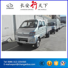 mitsubishi mini truck engine changan q20 double cabin mini truck using 1 3l mitsubishi engine
