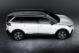 peugeot models and prices peugeot 5008 suv review 2017 parkers