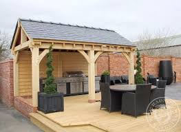 Outdoor Kitchen Pavilion Designs by Best 25 Outdoor Shelters Ideas Only On Pinterest Outdoor Cat