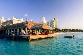 arua u0027s bungalow beach bar and grill let u0027s go pinterest beach