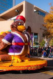 the best thanksgiving parades in the usa