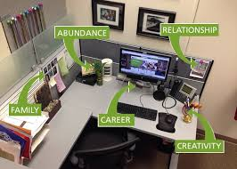 Work Desk Decoration Ideas Best 25 Cubicle Organization Ideas On Pinterest Work Desk For