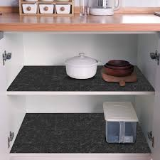 sink kitchen cabinet mat jinsey the sink mat 30 x 24 premium shelf liner cabinet mat absorbent waterproof protects cabinets kitchen tray drip cabinet liner