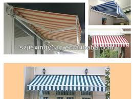 Foldable Awning Remote Control Balcony Foldable Canopy Rain Awning Buy Canopy