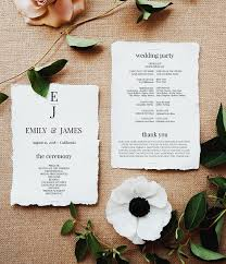 order wedding programs online 1912 best two brushes wedding images on wedding
