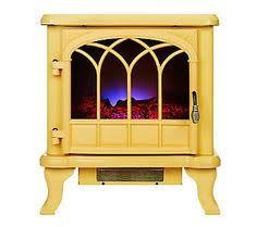 Duraflame Electric Fireplace Duraflame 750w 1500w Electric Stove Heater Accoutrements
