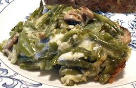 green bean casserole s low carb menus recipes