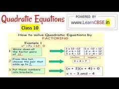 discriminant worksheet pdf with answer key quadratic equations