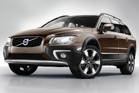 2016 volvo xc70 pricing for sale edmunds