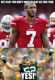 Funny Niner Memes - niners nation on twitter here s a fun one from niners memes on