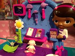 doc mcstuffins get better doc mcstuffins get better check up center review
