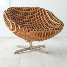 Cool Swivel Chairs Design Ideas 41 Best Parametric Furniture Design Images On Pinterest Plywood