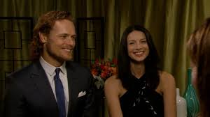 Maps To The Stars Trailer Are Sam Heughan And Caitriona Balfe Dating The Outlander Stars