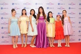 I by Disney Princess I Dare To Dream Reality Series Awards Winners