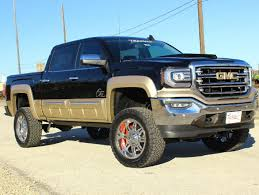 lifted gmc 2017 lifted trucks for sale in salem hart motors gmc