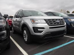 ford explorer ford explorer in dickson city pa gibbons ford