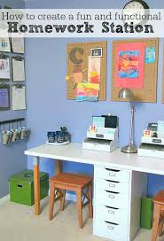 kids homework station kids homework station clean and scentsible