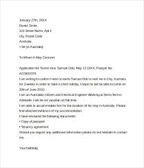 Visa Letter Request Sle Invitation Letter For Us Visa Application Sle Wedding