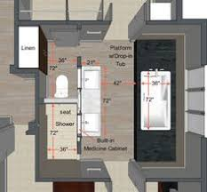 master bathroom layout ideas 8 x 12 foot master bathroom floor plans walk in shower possible
