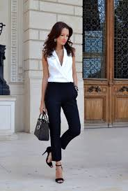classic clothing 7 office wear ideas how to not dress boring to work fashiontag
