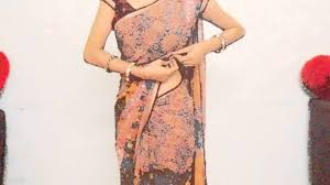 how to drape fish cut saree how to wear saree for curvies look