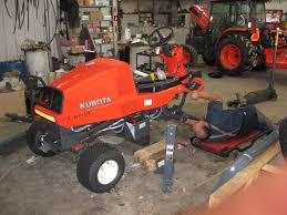 discovered my kubota f3080 has a horn page 2