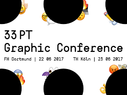 design studium k ln kisd 33pt graphic design conference at kisd