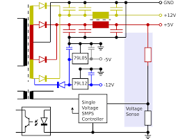 dell wire diagram dell power supply wiring diagram wiring diagram