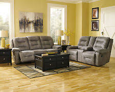 Grey Sofa And Loveseat Sets Gray Sofas Loveseats And Chaises Ebay