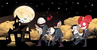 Deadmau5 Head Costume Halloween 10 Dj U0027s Dress Halloween Bpm Supreme