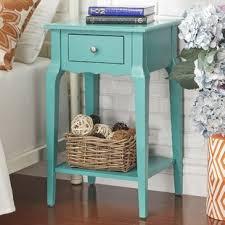 green nightstands you u0027ll love wayfair