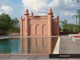 gaj kesri palace jaipur road bikaner wedding lawn wedding