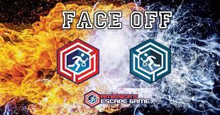 face off competition escape room at america u0027s escape game orlando