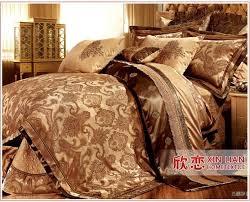 King Black Comforter Set Bedroom Best 25 Gold Comforter Set Ideas On Pinterest Black